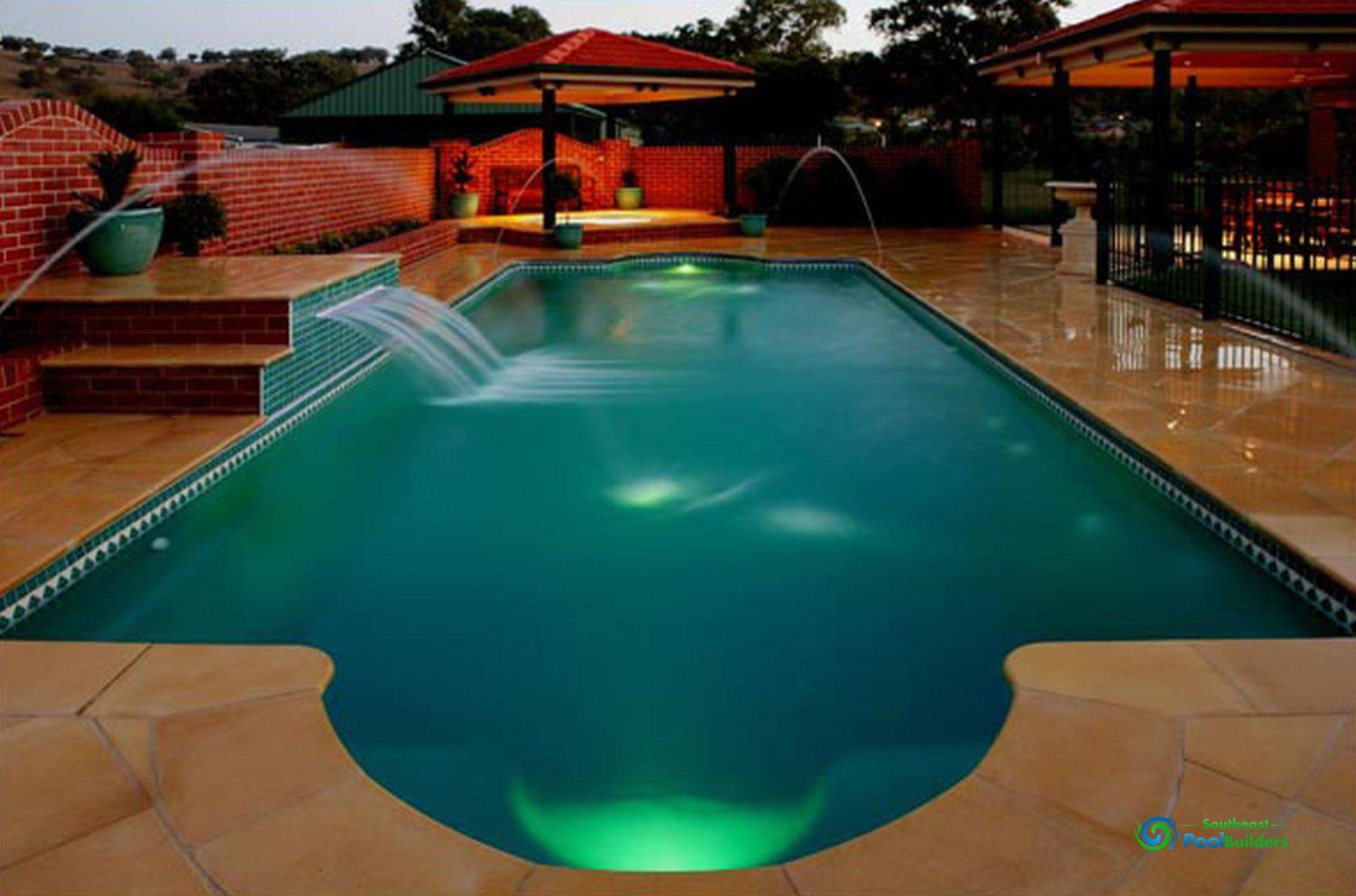 Barrier Reef Pools Milano Custom Pool Builder Central