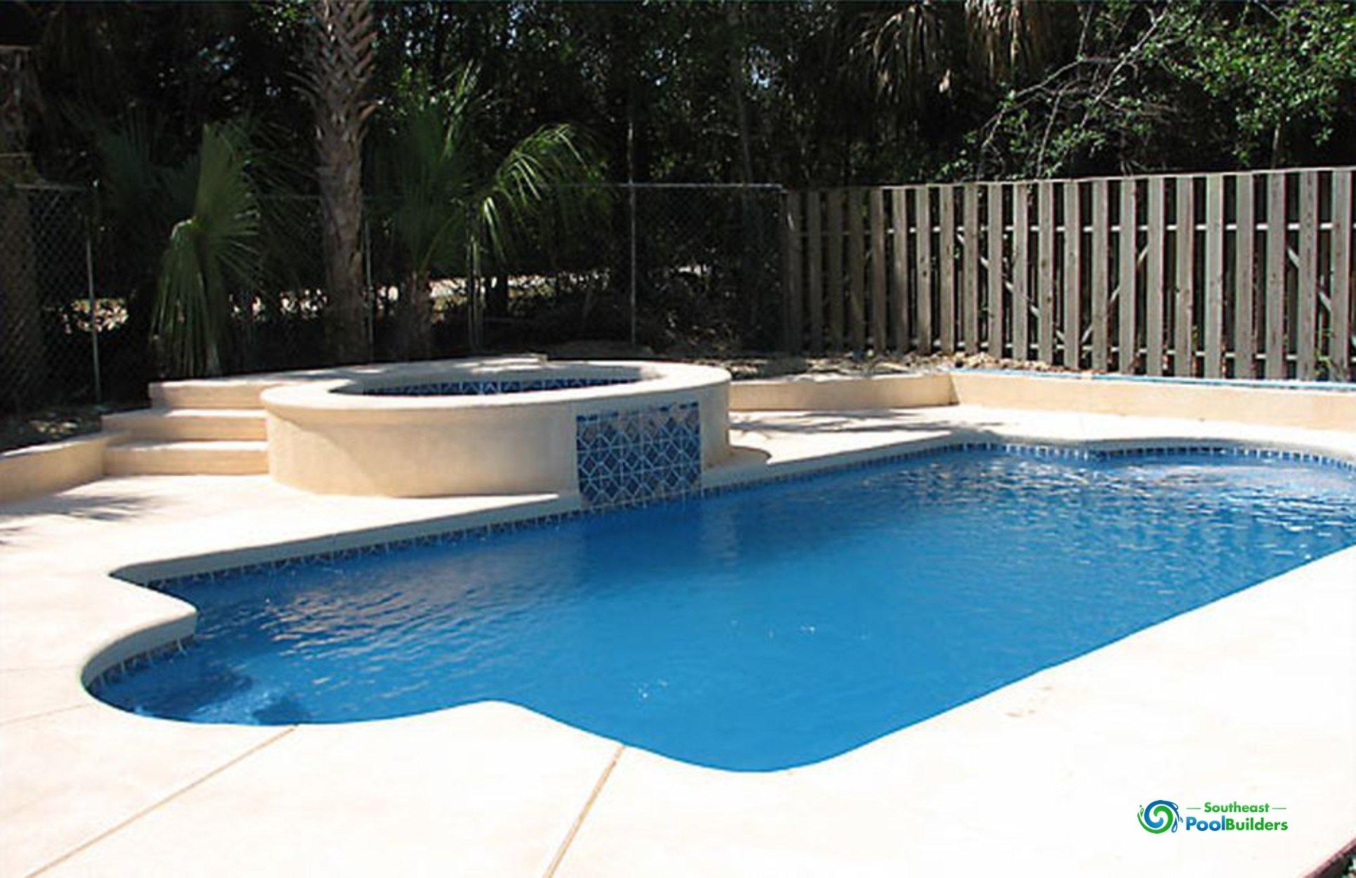 Barrier reef pools milano custom pool builder central - Barrier reef pools ...