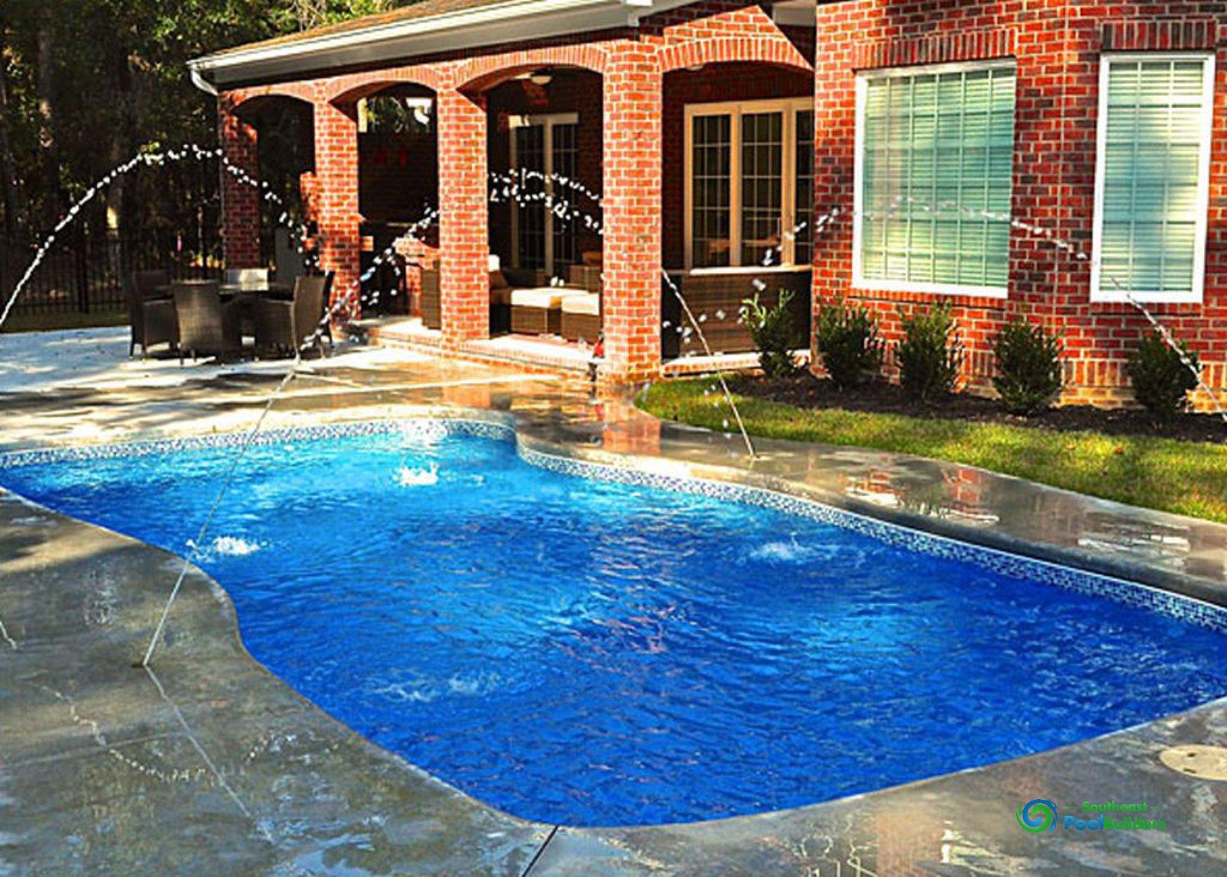 Barrier reef pools southport custom pool builder - Barrier reef pools ...