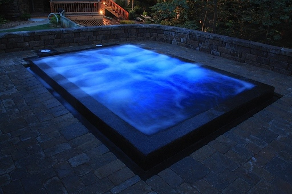 Thursday Pools Wading Custom Pool Builder Central
